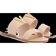 Versace - Sandals -