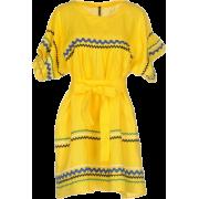 Vestido piculina - ワンピース・ドレス -