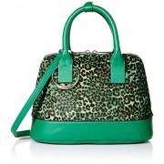 Vince Camuto Kimi Satchel Leopard - Hand bag - $102.22