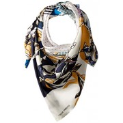 Vince Camuto Women's Geo Floral Square - Accessories - $40.28