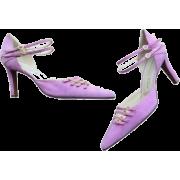 Vintage Shoes - Classic shoes & Pumps -