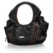 Vitalio Vera Liliana Oversize Hobo Handbag - Hand bag - $69.95
