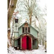 Walcot Hall chapel shropshire UK - Edificios -