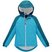 Wantdo Girl's Hooded Spring Camping Jacket Windproof Raincoat Ski Fleece Windbreaker Outwear - Modni dodaci - $99.12  ~ 629,67kn