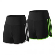 Wantdo Women's Lightweight Fitness Quick Dry 2-in-1 Youth Cool Running Shorts - Hlače - kratke - $39.99  ~ 254,04kn