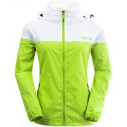 Wantdo Women's Packable UV Protect Quick Dry Outdoor Windproof Lightweight Skin Jacket - Outerwear - $19.97