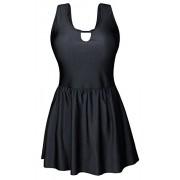 Wantdo Women's Tankini Plus Size Swimwear Two Pieces Swimsuits - Kupaći kostimi - $42.28  ~ 268,59kn