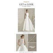 Wedding Dress - Wybieg -