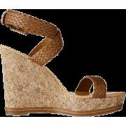 Wedge sandal - Plutarice -