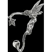 Whispering Fairy Ear Wrap - Ohrringe - $29.95  ~ 25.72€
