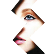 Woman's face cutout - Persone -