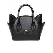 Women Girls Cute Cat Satchel Cross Body Shoulder Bag Tote Handbag - Bag - $29.99