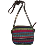 Women's The SAK Purse Handbag Aliso Crossbody Multi - Bolsas - $49.00  ~ 42.09€