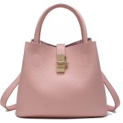 Women High-quality Synthetic Faux-Leathe - Carteras tipo sobre - $59.99  ~ 51.52€