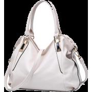 Women Premium Faux-Leather Messenger Cro - Carteras - $49.99  ~ 42.94€