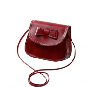 Women Small Shoulder Bag Handbag Cross-body Bags Cheap Colors for Girl by TOPUNDER ZA - Hand bag - $6.99
