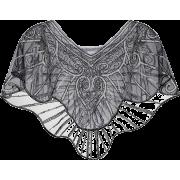 Women's 1920s Wedding Wrap Bridal Shawl - Cardigan - $22.99