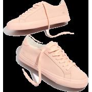 Women's Sidewalk Low-Top Sneakers in Mo - Turnschuhe - $68.00  ~ 58.40€