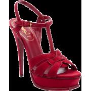 YSL Sandals - Sandals - 1.200,00kn  ~ $188.90