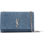 YSL denim - Bolsas pequenas -