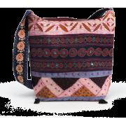 Yantra Handbag - ハンドバッグ -