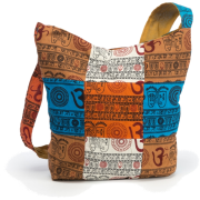 Yoga Handbag - ハンドバッグ -