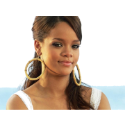 Youthful Rihanna - Persone -