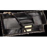 Z Spoke Zac Posen  Americana ZS1010 Clutch Black - Clutch bags - $125.00