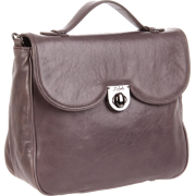 Z Spoke Zac Posen  Zac Sac ZS1003 Shoulder Bag Slate - Bag - $197.50