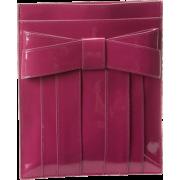 Z Spoke Zac Posen Shirley ZS1352 Wallet Boysenberry - Wallets - $45.50