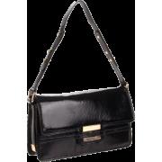 Z Spoke Zac Posen Women's Americana East/West Flap Bag Black - Bag - $318.50