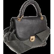 Z Spoke Zac Posen Women's Zac Sac Handbag Polka Dot - Hand bag - $477.75