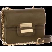 Z Spoke by Zac Posen Women's Americana Cross-Body Olive - Bag - $129.32