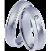 Vjenčano prstenje ER 472 - Prstenje -