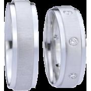 Vjenčano prstenje ER 473 - Prstenje -