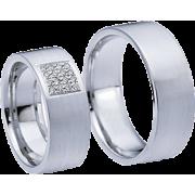 Vjenčano prstenje ER 498 - Anillos -