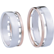 Vjenčano prstenje ER 503 - Anillos -