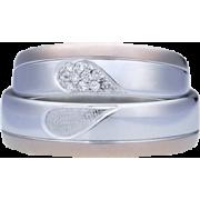 Vjenčano prstenje ER 663 - Anillos -