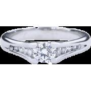 Zaručničko prstenje ET - Anillos -