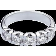 Zaručničko prstenje LUX - Anillos -