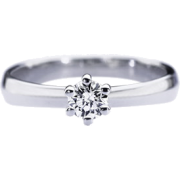 Zaručničko prstenje SIX - Anillos -