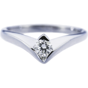 Zaručničko prstenje V  - Prstenje -