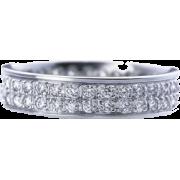 Zaručničko prstenje  - Prstenje -