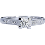 Zaručničko prstenje - Anillos -