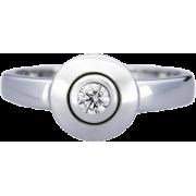 Zaručničko prstenje  DUO - Prstenje -