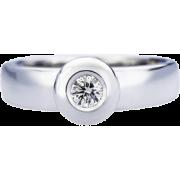 Zaručničko prstenje MONO - Anillos -