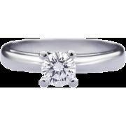 Zaručničko prstenje NOVA - Prstenje -