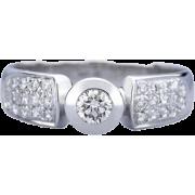 Zaručničko prstenje ZA 1 - Anillos -