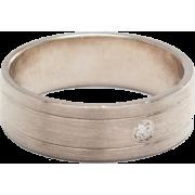 Vjenčani prsten - Aneis -