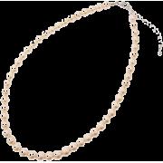パールネックレス/ピンク - Jewelry - ¥6,300  ~ $55.98